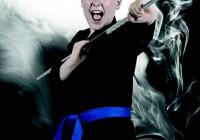 13-ročný David z Bratislavy majstrom sveta v karate