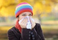 Ako sa vyhnúť prechladnutiu