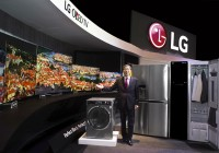 LG predstavilo niekoľko zaujímavých noviniek.