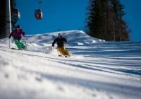 Kam na tohtoročnú lyžovačku? Navštívte lyžiarske strediská v susednom Dolnom Rakúsku