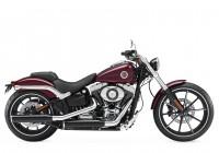 Harley-Davidson Breakout®