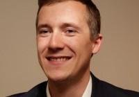 Tomáš Chumchal – nový Key Account Manager pre ČR a SK v spoločnosti Axis Communications