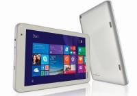 Toshiba tablet Encore 2 Write spája efektivitu systému Windows 8.1 s presnosťou dotykového pera