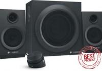Logitech Z333 Multimedia Speaker System