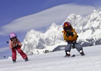 Schladming-Dachstein: rodinná zimná dovolenka najvyššieho štandardu.