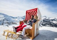 Na lyžiach za slnkom do Korutánska