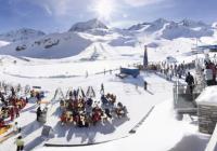 Zimná dovolenka v Štubajskom údolí: kompetencia a mnohorakosť