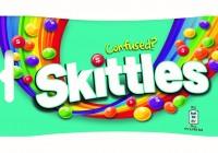 Limitovaná edícia SKITTLES Confused? sa vracia a s ňou ešte viac nečakanej zábavy