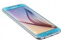 Samsung GALAXY S6 a GALAXY S6 edge.