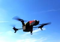 Poistenie dronov.