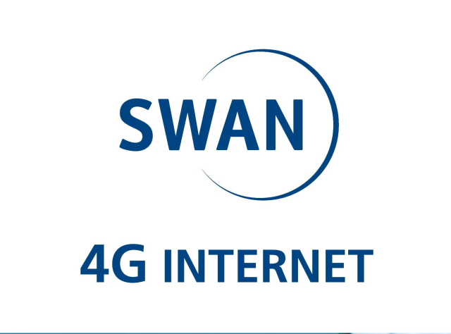 SWAN_4G_internet+