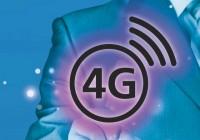 SWAN prináša 4G INTERNET v1.0 v jedinečnej ponuke.