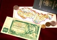 Sociálno ekonomické krízy v Československu.
