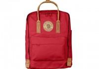Obľúbený klasický batoh sa teraz predstavuje v novom rustikálnom dizajne – Kånken No. 2.