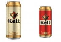 Na trh prichádza Kelt s tradičnou 12-tkou a s novým dizajnom.