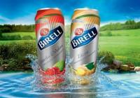 Pivovary Topvar prinášajú dve nové príchute nealkoholického osvieženia Birell.