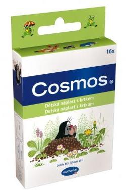Cosmos s krtkom web2