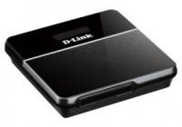 D-Link predstavuje vreckový mobilný LTE router