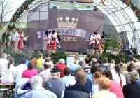 Príďte na folklórny festival Slávnosť Jari do Nestville Parku.