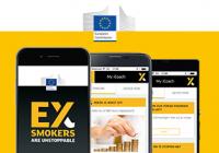 Ex-fajčiari sú nezastaviteľní.