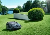 Nový strih pre váš trávnik.