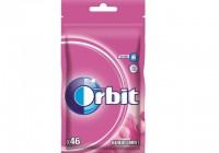 Veľké Orbit Bubblemint.