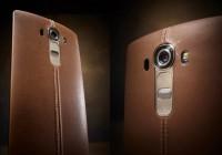 LG G4: najambicióznejší smartfón súčasnosti.