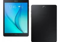 Nový Samsung GALAXY Tab A: partner pre prácu aj zábavu.
