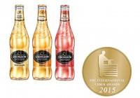 Cider Strongbow – najlepší na svete.