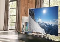 Samsung spustil predaj SUHD televízorov na slovenskom trhu.