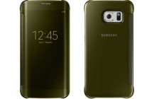 Samsung Galaxy S6 a S6 edge s novými transparentnými puzdrami.