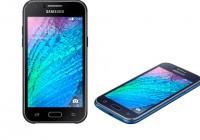 Samsung predstavuje nový smartfón Galaxy J1.