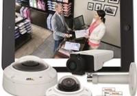 SD karta pre security kamery