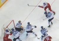 Českým hokejistom na MS 2015 pomáhal špeciálny kamerový systém