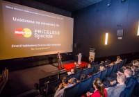 MasterCard Priceless Specials – jedinečný program odmien na nezaplatenie!