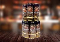 Velkopopovický Kozel – vyhrajte Kozlovu tmavú tortu.