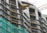 Návrh nového stavebného zákona zaradený na prvé čítanie v Národnej rade.