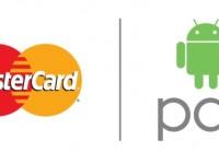 MasterCard prináša mobilné platby v rámci Android Pay.