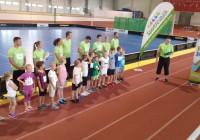Na Slovensko prichádza unikátny program, ktorý dokáže odhaliť športový talent u dieťaťa.