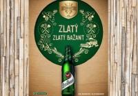Na súťaži Slovenská pivná korunka získal Zlatý Bažant štyri prestížne ocenenia.