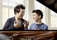 Vo Viedni sa 18. – 24. novembra 2015 uskutoční hudobný tábor pre mladých klaviristov.