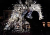 Umenie rozsvieti Bratislavu počas Bielej noci.