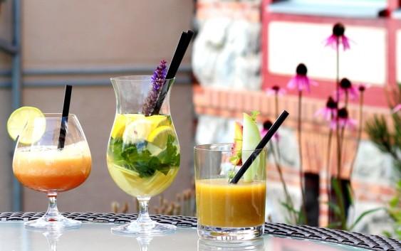 ad722187b375 Drinky v Kempinski sú skutočne špeciálne. Prinášame vám niekoľko ...