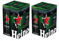 James Bond exkluzívne v kampani pre značku Heineken.