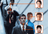 Rozpoznávania tvárí ako nástroj podnikania