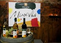 Víno Nitra.