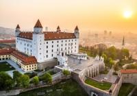 Bratislavský hrad ožije romantickými sonátami a valčíkmi.