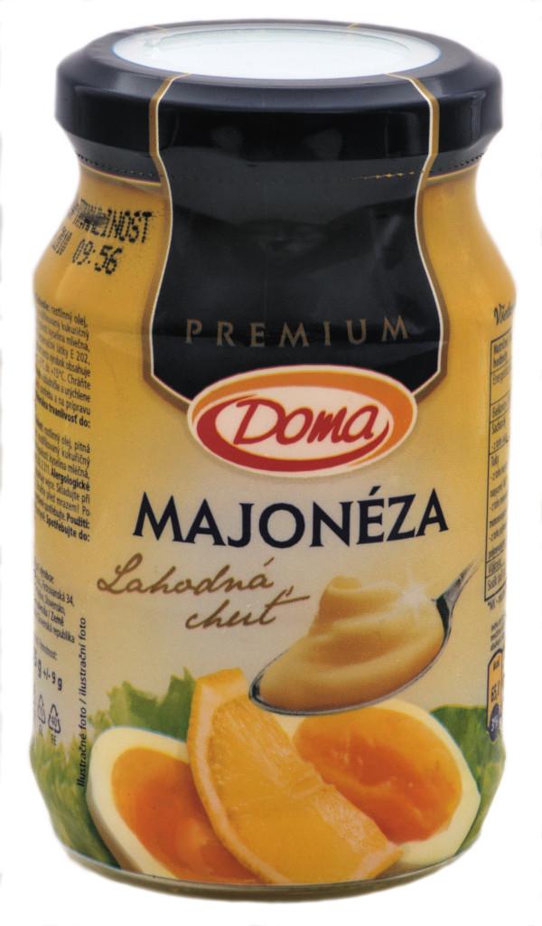 DOMA Premium Majoneza
