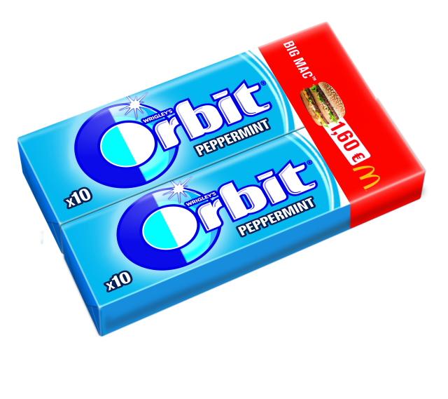 Orbit Peppermint_McD_zmensene+