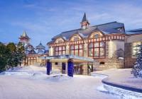 Grand Hotel Kempinski High Tatras patrí medzi top 5 zamestnávateľov na Slovensku.